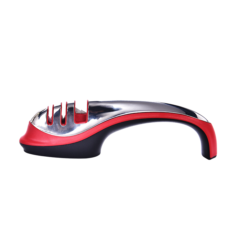 High Quality Hand held kitchen knife sharpener machine also for scissors